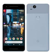 Google Pixel 2 Kinda Blue, 64Gb) (Unlocked) - Excellent