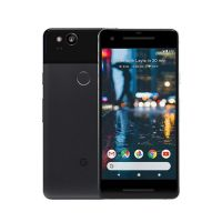 Google Pixel 2 Black, 64Gb) (Unlocked) - Excellent condition