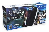 PlayStation VR Aim Fire Controller