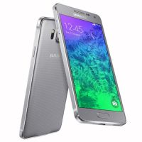 Samsung Galaxy A3  A300FU (Silver, 16GB)(Unlocked) Good