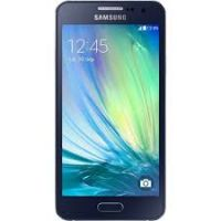 Samsung Galaxy A3 A300FU (Black, 16GB)(Unlocked) Good