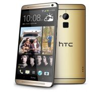 HTC One (Gold, 32GB) (Unlocked) Excellent