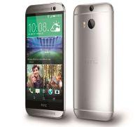 HTC One (Silver, 32GB) (Unlocked) Pristine