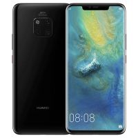 Huawei Mate 20 Pro (Black 128GB) - Unlocked - Excellent