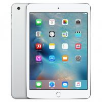 Apple iPad Mini 4  (Silver, 16GB) WiFi Only Excellent Condition