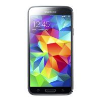 Samsung Galaxy S5 G900F (Charcoal Black , 16GB) - (Unlocked) Good