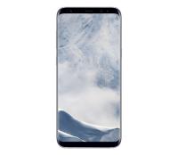 Samsung Galaxy S8 Plus (Artic Silver, 64Gb) (Unlocked) - Excellent