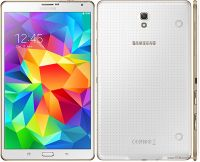 Samsung Galaxy Tab S 8.4 Black/White (16Gb) (WIFI)