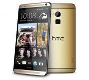 HTC One (Gold, 32GB) (Unlocked) Pristine